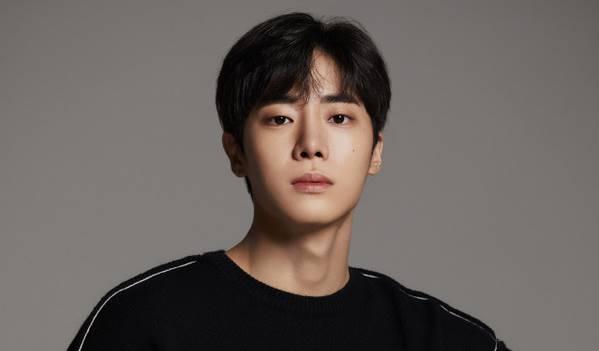 ชูยองอู(Chu Young Woo) ดาราเกาหลี