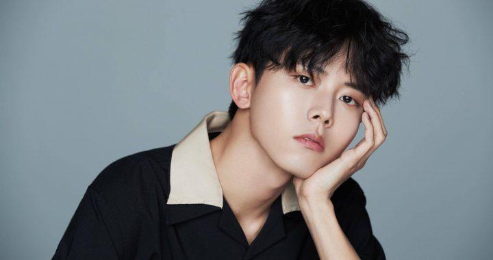 จูอูแจ(Joo Woo Jae) ดาราเกาหลี