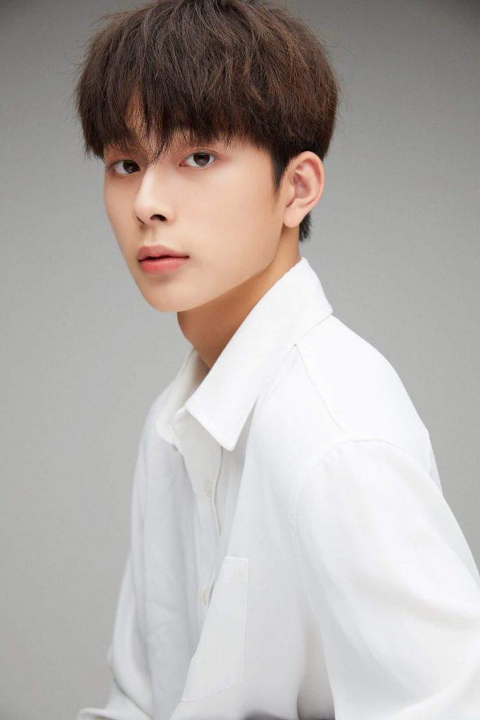 ยูซอนโฮ(Yoo Seon Ho) - ดาราเกาหลี