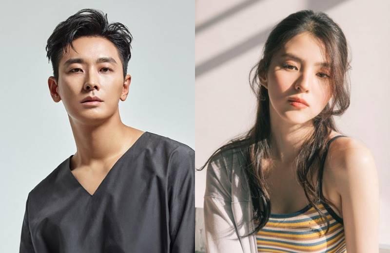 จูจีฮุน(Joo Ji Hoon) และฮันโซฮี(Han So Hee)