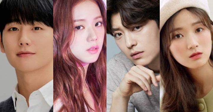"Blue House ตอบรับคำร้องคัดค้านการออกอากาศละครเรื่อง ""Snowdrop"" ทางช่อง JTBC"