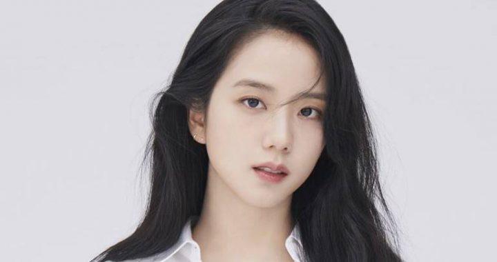 จีซู(Jisoo) วง BLACKPINK เผยโปรไฟล์ใหม่สำหรับอาชีพนักแสดง