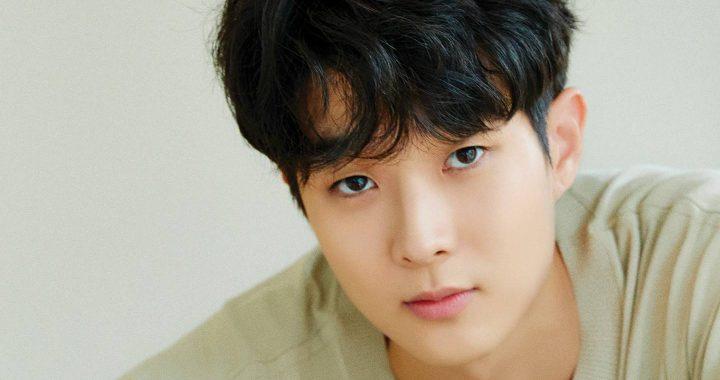 ชเวอูชิก(Choi Woo Shik) ดาราเกาหลี