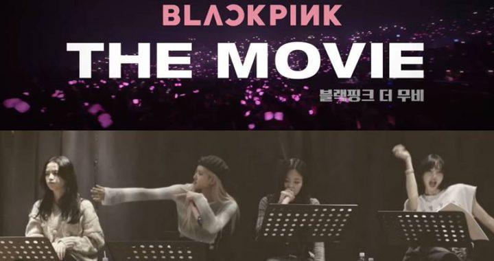 """แบล็คพิงค์(BLACKPINK) มองย้อนกลับไป 5 ปีที่อยู่ด้วยกันในตัวอย่างที่น่าตื่นเต้นสำหรับ """"BLACKPINK The Movie"""""""