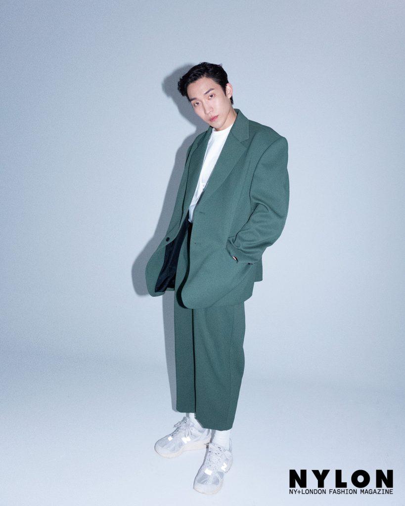 อีซังยี(Lee Sang Yi) ดาราเกาหลี