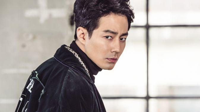 โจอินซอง(Jo In Sung) ดาราเกาหลี