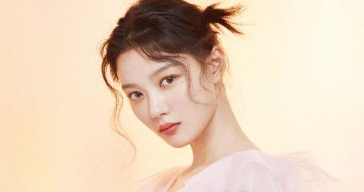 คิมยูจอง(Kim Yoo Jung) ประวัติดาราเกาหลี