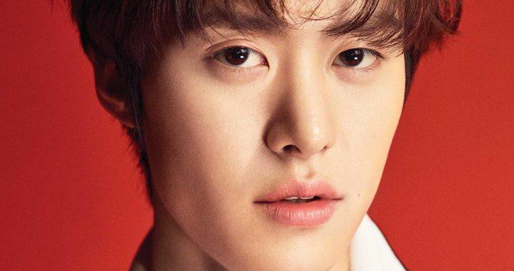 กงมยอง(Gong Myung) ดาราเกาหลี