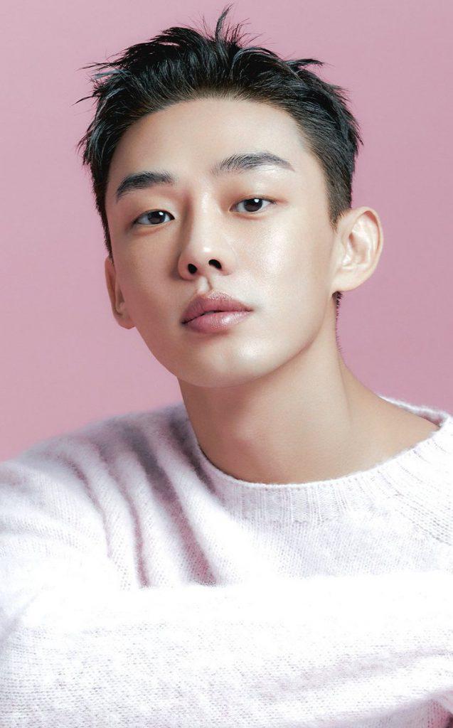 ยูอาอิน(Yoo Ah In) ดาราเกาหลี