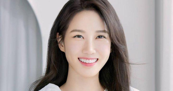 พัคอึนบิน(Park Eun Bin) ดาราเกาหลี