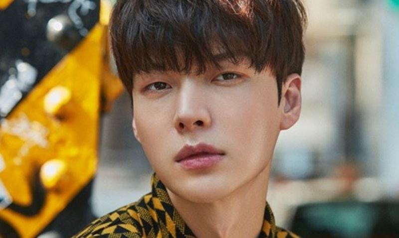 อันแจฮยอน(Ahn Jae Hyun)