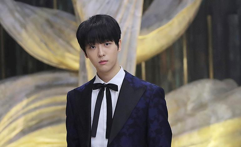 อีแทวิน(Lee Tae Vin)