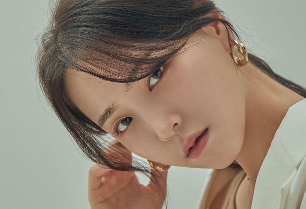 คิมจีอึน(Kim Ji Eun) ดาราเกาหลี