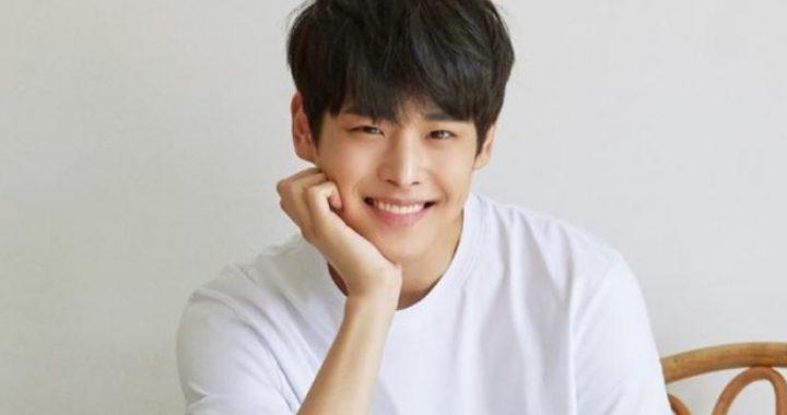 ชเวบยองชาน(Choi Byung Chan) / บยองชาน(Byung Chan) วง Victon ดาราเกาหลี