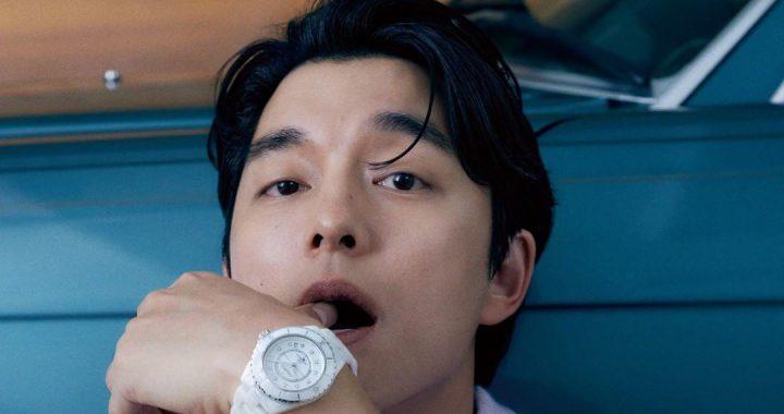 กงยู(Gong Yoo) เปิดเผยว่าตอนนี้เขาเลือกบทบาทที่แตกต่างจากเมื่อก่อนอย่างไร