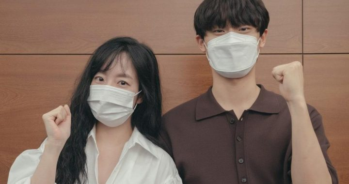 อีโดฮยอน(Lee Do Hyun), อิมซูจอง(Im Soo Jung) และอีกมากมาย หลงใหลในการอ่านสคริปต์ครั้งแรกสำหรับละครทางช่อง tvN