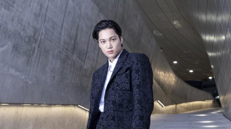 ไค(Kai) วง EXO