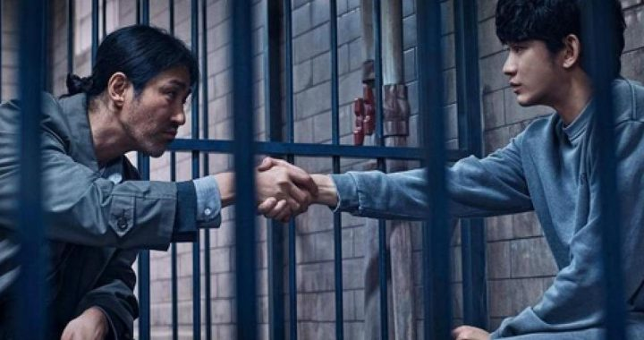 คิมซูฮยอน(Kim Soo Hyun) ต้องต่อสู้เพื่อพิสูจน์ความบริสุทธิ์ของเขาในทีเซอร์แรกสำหรับละครเรื่องใหม่กับชาซึงวอน(Cha Seung Won)