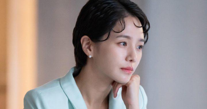 """พัคกยูยอง(Park Gyu Young) พูดถึงการทำงานร่วมกับคิมมินแจ(Kim Min Jae) สำหรับละครเรื่องใหม่ """"Dali And Cocky Prince"""""""