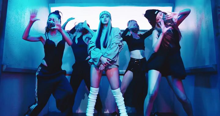 ลิซ่า(LISA) วง BLACKPINK ทำลายสถิติ เอ็มวี K-Pop ศิลปินเดี่ยวที่มียอดวิวถึง 100 ล้านวิวเร็วที่สุด
