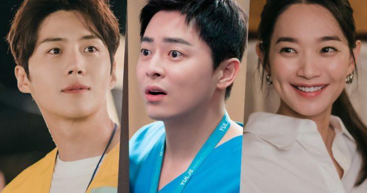 อันดับนักแสดงละครเกาหลีที่ได้รับความนิยมมากที่สุดในเดือนกันยายน