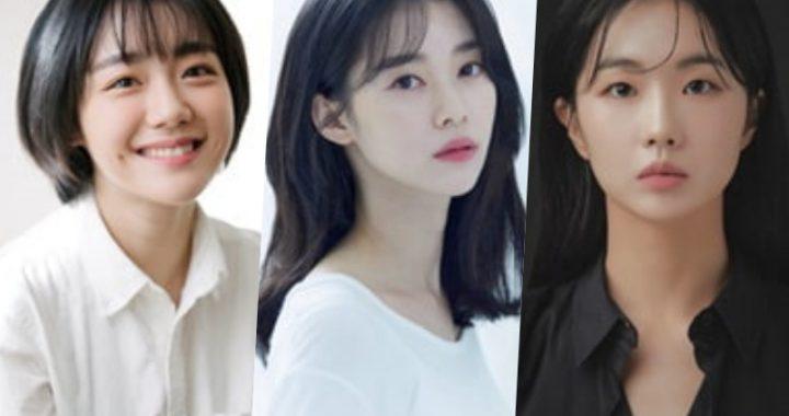 โซจูยอน(So Ju Yeon), จองยีซอ(Jung Yi Seo) และโจอิน(Jo In) รับบทนำในละครพิเศษเรื่องใหม่ทางช่อง KBS