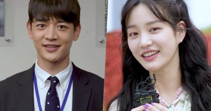 """มินโฮ(Minho) วง SHINee และอียูบี(Lee Yoo Bi) แชร์ว่าเตรียมตัวสำหรับบทบาทใน """"Yumi's Cells"""""""