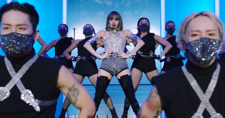 """ลิซ่า(LISA) วง BLACKPINK ปล่อยวิดีโอการแสดงพิเศษสำหรับเพลงเดบิวต์เดี่ยว """"LALISA"""""""