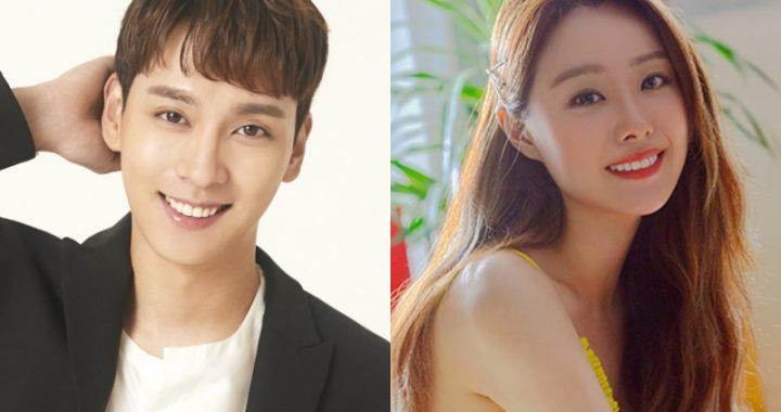 ชเวแทจุน(Choi Tae Joon) และซงจีอึน(Song Ji Eun) กำลังพูดคุยเพื่อรับบทนำในละครแนวแฟนตาซีเรื่องใหม่