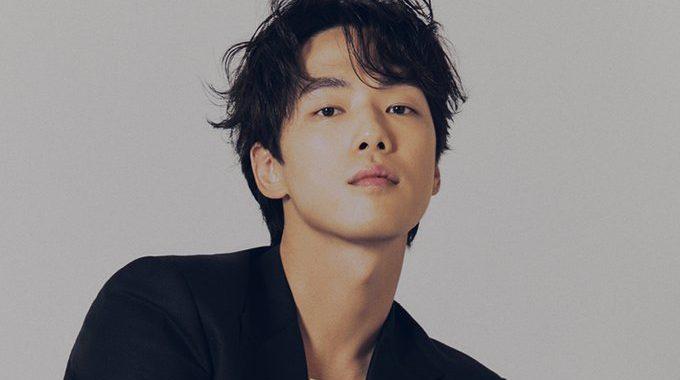 คิมจองฮยอน(Kim Jung Hyun) เซ็นสัญญากับเอเจนซี่ใหม่