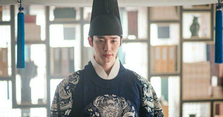 The Red Sleeve Cuff เรื่องย่อซีรีย์เกาหลี
