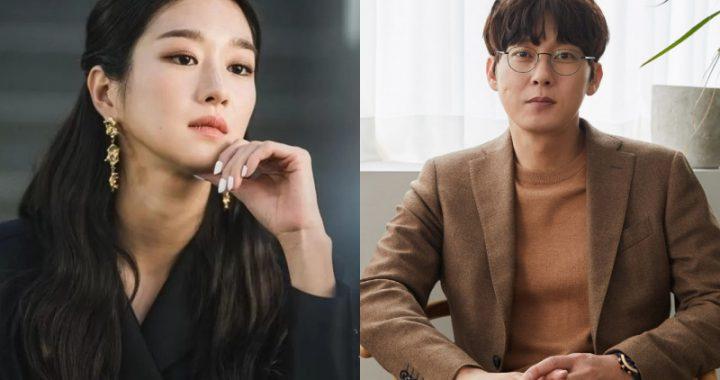ซอเยจี(Seo Ye Ji) และพัคบยองอึน(Park Byung Eun) กำลังพูดคุยเพื่อรับบทนำละครเรื่องใหม่ทางช่อง tvN