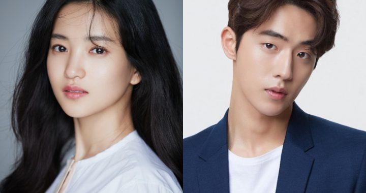 คิมแทรี(Kim Tae Ri), นัมจูฮยอก(Nam Joo Hyuk) และอีกมากมาย คอนเฟิร์มสำหรับละครโรแมนติกเรื่องใหม่