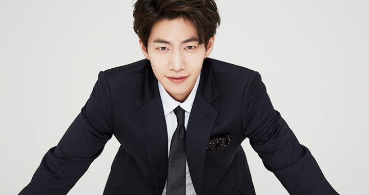 ซงแจริม(Song Jae Rim) ร่วมกับคิมมินซอก(Kim Min Seok) และนัมกยูริ(Nam Gyu Ri) ในละครเรื่องใหม่