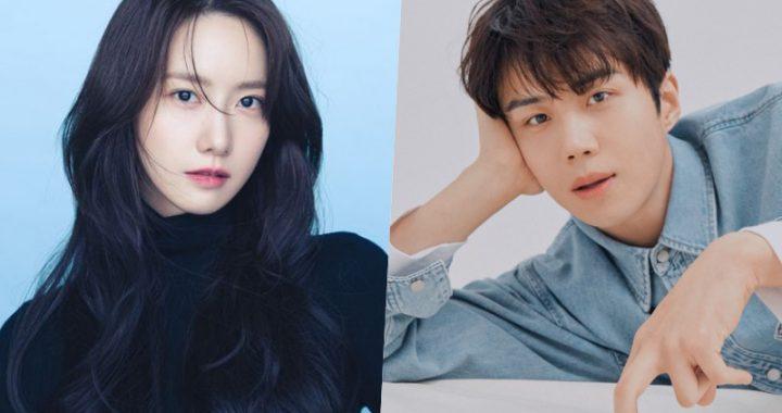 ยุนอา(YoonA) และคิมซอนโฮ(Kim Seon Ho) คอนเฟิร์มร่วมแสดงในภาพยนตร์รอมคอมเรื่องใหม่