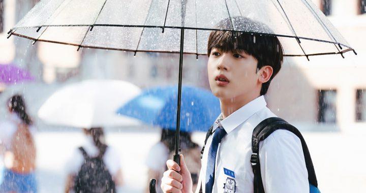 """คิมโยฮัน(Kim Yo Han) วง WEi แนะนำตัวละครของเขาสำหรับละครเรื่องใหม่ """"School 2021"""""""