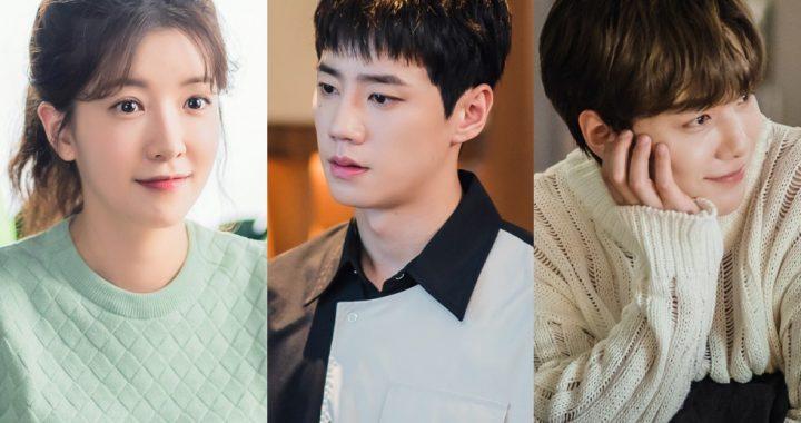 """Let Me Be Your Knight"" แชร์ภาพบุคลิกที่หลากหลายของจองอินซอน(Jung In Sun), อีจุนยอง(Lee Jun Young), JR และอีกมากมาย"