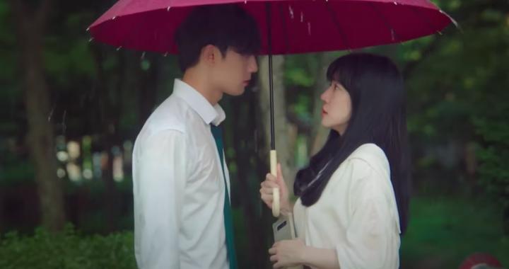 """อีโดฮยอน(Lee Do Hyun) และอิมซูจอง(Im Soo Jung) ในทีเซอร์ """"Melancholia"""" ที่เข้มข้น"""
