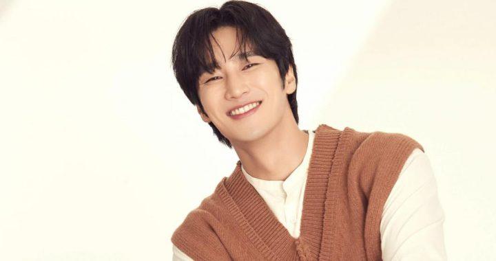 """อันโบฮยอน(Ahn Bo Hyun) พูดถึงการฝึกฉากแอคชั่นและการร่วมงานกับฮันโซฮี(Han So Hee) ใน """"My Name"""""""