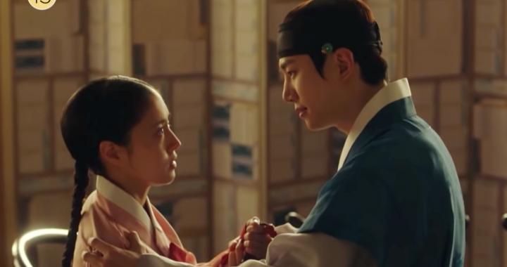 """จุนโฮ(Junho) วง 2PM และอีเซยอง(Lee Se Young) งเริ่มต้นเรื่องราวความรักทางอารมณ์ในทีเซอร์ """"The Red Sleeve Cuff"""""""