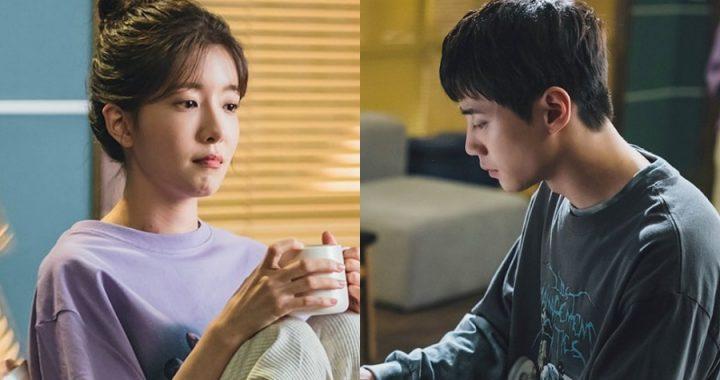 """จองอินซอน(Jung In Sun) ทำให้อีจุนยอง(Lee Jun Young) ตกใจด้วยการแสดงความรักที่น่าแปลกใจใน """"Let Me Be Your Knight"""""""