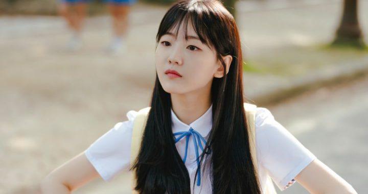 """โชยีฮยอน(Cho Yi Hyun) พูดถึง """"School 2021"""" และการแสดงคู่กับ คิมโยฮัน(Kim Yo Han), ชูยองอู(Chu Young Woo) และอีกมากมาย"""